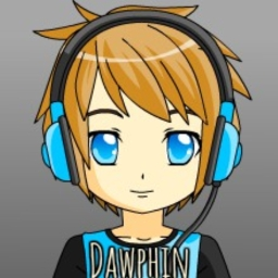 Avatar of user Dawphin