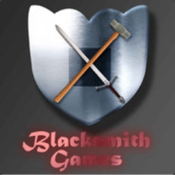 Avatar of user BlacksmithGames