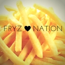 Cover of album FRYZ NATION by Aesthetic
