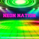 Cover of album NEON NATION X X by Mouzestrosity