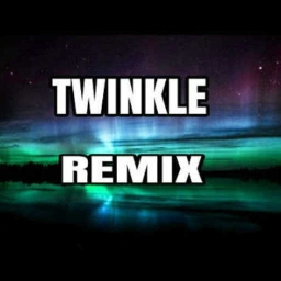 Cover of track Twinkle Little Star ( Thunderlyfe Trap Remix) by WVL