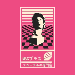 Cover of track MACplus+ (v1) by iMrB