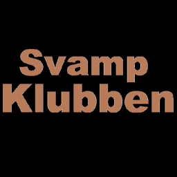 Avatar of user SvampKlubbben