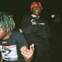 "Cover of track Lil Uzi Vert x Lil Yachty ""S.S Uzi"" by jailbirdies"