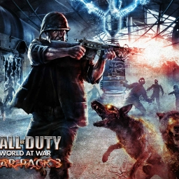Cover of track cod zombies music by beagle55