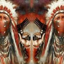 Avatar of user YoungNativeRecords2