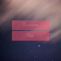 Cover of track Illusions by 7ep (NEON Nation)