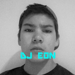 Cover of track DJ EON -  free type beat by DJ EON