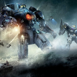 Cover of track pacific rim main theme by Aringrey