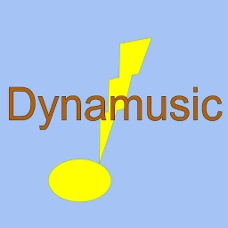 Cover of track Secret Door by Dynamusic