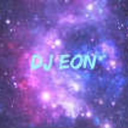 Cover of track DJ EON - bitter bang by DJ EON