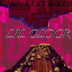 Cover of track ASAC by Lil Clock☑