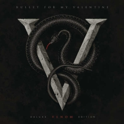 Cover of track venom by Lawson Bolenbaugh