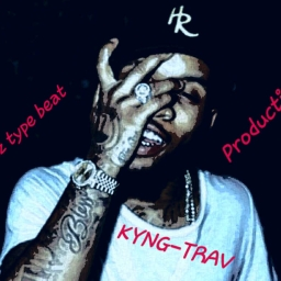 Cover of track Tory lanez type beat by Kyng Beat's