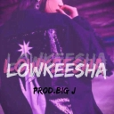 Cover of track LOWKEESHA by Big_J_Production