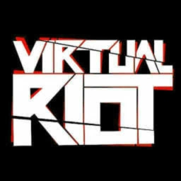 Cover of track Recreating Virtual Riot by Velocistar
