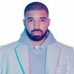Cover of track *DRAKE* Type Beat by drew.the.official