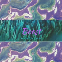 Cover of track Boost by Esco