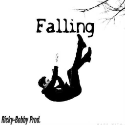 Cover of track Falling by Ricky-Bobby Prod.