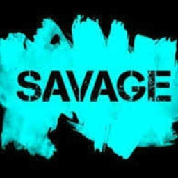 Cover of track Savage by TLKD