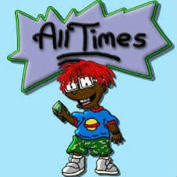 "Cover of track Lil Yachty ""All Times"" (Rugrats Remix) by Esco"