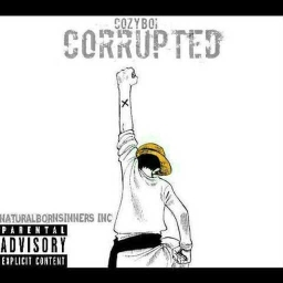 Cover of track corrupted by falloutkid