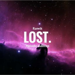 Cover of track Lost. by RNVK [Remix comp results]