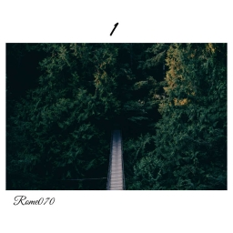 Cover of track 808 by Romeo Davis