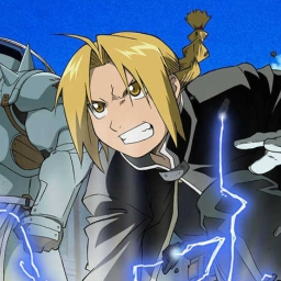 Cover of track FULL METAL ALCHEMIST (PARTY MIX) by UnKnOwN