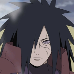 Cover of track Madara Uchiha by TheTrippGod