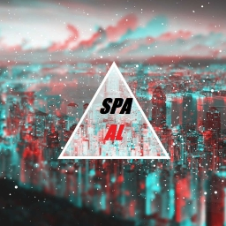 Cover of track SPA by AL