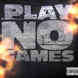 Cover of track PLAY NO GAMES by NIGHTFALL430