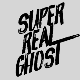 Cover of track Shoot from the Hip by Super Real Ghost