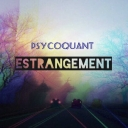 Cover of track Estrangement by PsycoQuant
