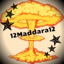 Avatar of user 12Maddar12