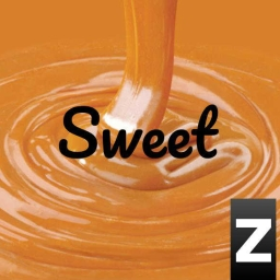 Cover of track Sweet by Zux