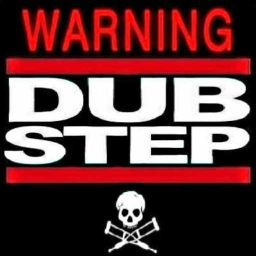 Cover of track Dubstep Test (remixed into a song) by bwheeler123