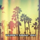 Cover of track Vulkron ft.Sub4sax - Joule by Vulkron