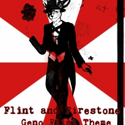 Cover of track Flint and Firestone by PhyX1X