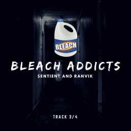 Cover of track SENTIENT x Ranvik - Bleach Addicts by joshy