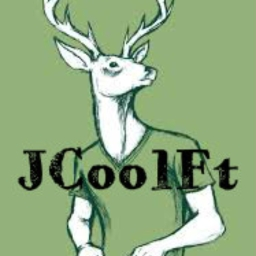 Avatar of user JCoolFt
