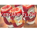 Cover of track Ketchup Flow by Big_J_Production