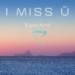 Cover of track I Miss Ü by synchro