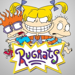 Cover of track RugRats Remix by TheeMonferno