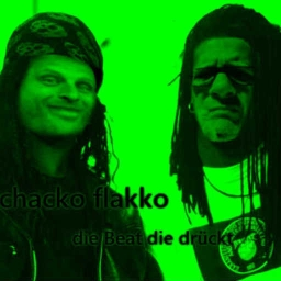 Cover of track Die Beat Die Drückt by ChackoFlakko