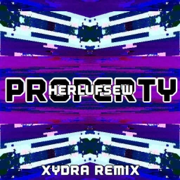 Cover of track Herlufsew - Property (Xydra Remix) by GSPIN