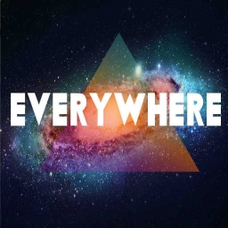Cover of track Everywhere by CallyKay