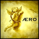 Cover of track Cupid by ÆRO
