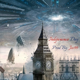 Cover of track Drake Type Beat | Independence Day by Jos99