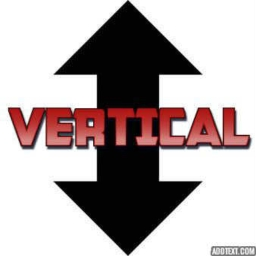 Cover of track Vertical by Turf